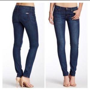 Hudson Jeans Colette Skinny
